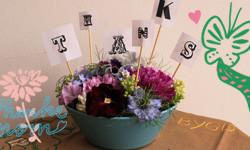 母の日 お花